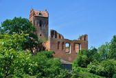 Staré kirche v Olomouc — Stock fotografie