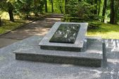 Tomb of Friedrich Wilhelm Bessel — Stock Photo