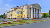 Kaliningrad Regional Drama Theatre — Stock Photo