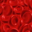 Blood cells — Stock Photo #50639539