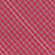 Tartan Seamless Pattern — Foto Stock