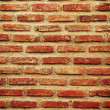 Old grunge brick wall - Foto Stock