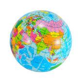 Globe toy — Stock Photo