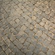 Texture of stone paths — Stock Photo #39133519