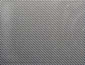 Close up of stainless steel net — Stock Photo