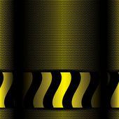 Abstrato sob o modelo de plano de fundo de construção — Vetorial Stock