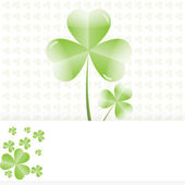 Saint Patrick — Stock Vector