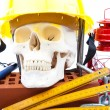 Working to death — Stock Photo #12834297