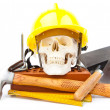 Working to death — Stock Photo #12834307