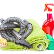 Cleaning supplies - Lizenzfreies Foto