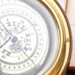 Marine compass — Stockfoto #13194043