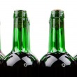 Wine bottles — Stock Photo #14094661