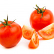 Royalty-Free Stock Photo: Fresh tomatoes