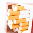 Stock Photo: Tabaco industry