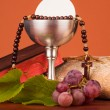 Holy Communion composition — Foto de Stock