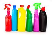 Reinigungsgeräte — Stockfoto