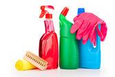清洗设备 — 图库照片