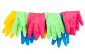 Cleaning your home — Stock Photo