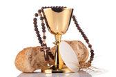 Heilige Communie — Stockfoto