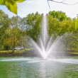 Fountains — Stock Photo #14043591