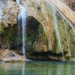 Turner Falls Oklahoma — Stock Photo