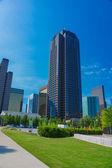 Landmark Buildings — Stock Photo