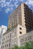 Budynki — Zdjęcie stockowe