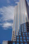 Punkt orientacyjny budynków — Zdjęcie stockowe