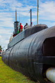 Submarine — Foto Stock