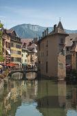 Annecy — Stok fotoğraf