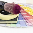 Painter tools — Stock Photo