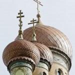 Постер, плакат: Biserica rusa