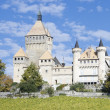 Vufflens Castle — Stock Photo
