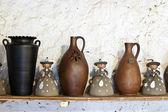 Pottery — Foto de Stock