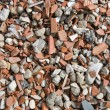 Rubble — Stock Photo