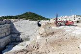 採石場 — ストック写真
