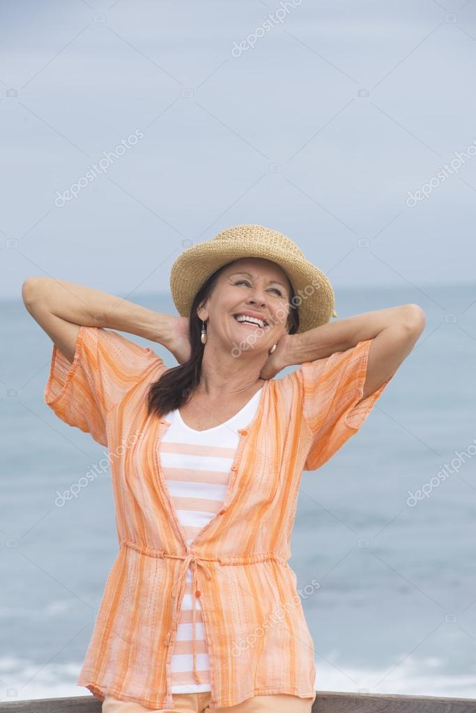 Расслабил зрелую женщину 16 фотография