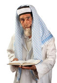 Senior cleric — Stock Photo
