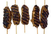 Kofte kebab — Photo