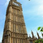 Big Ben London — Stock Photo #13186533