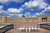 Palace — Stock Photo