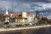Riga — Stock Photo