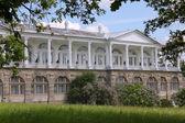Cameron's Gallery in Pushkin, Saint Petersburg — Foto de Stock