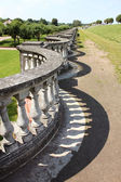 Shaft Marlee in Peterhof, Russia — Stock Photo