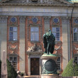 Стоковое фото: Swedish House of Nobility in Stockholm