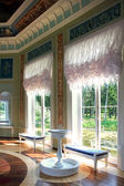 19th century interior — Stock Photo