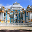 Stock Photo: Hermitage Pavilion