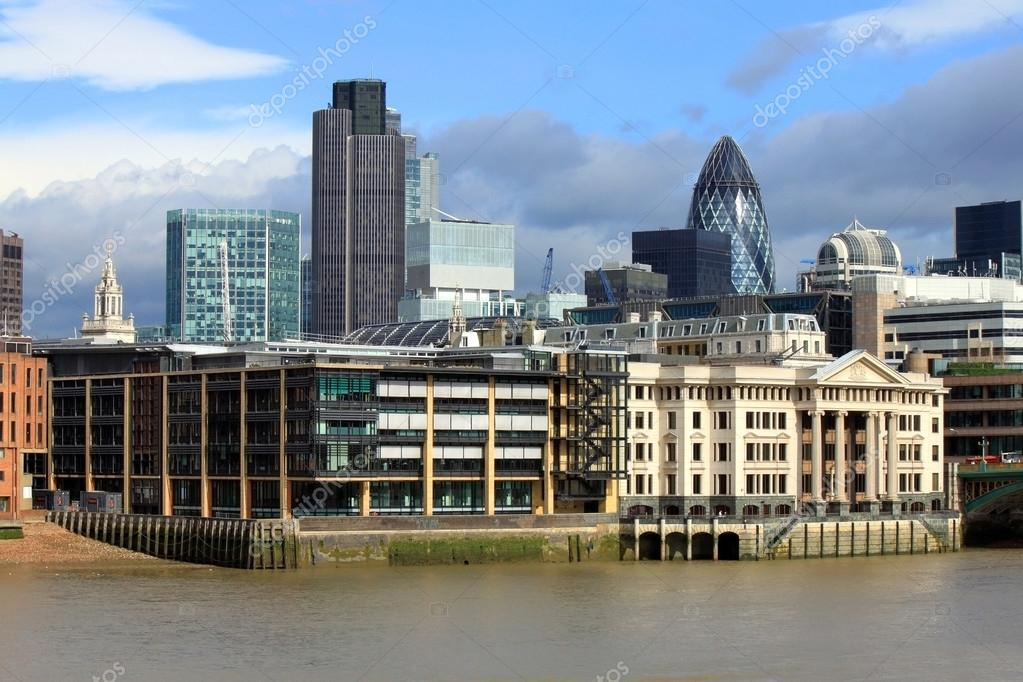 Rbc london office thames court youtube