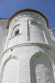 Alexander-Svirsky Monastery in Russia. — Stock Photo