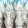 Ceramic products of Chu Dau ceramic — Stockfoto